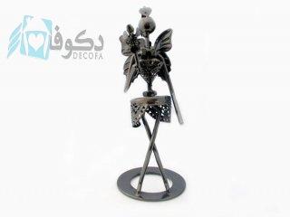 مجسمه فانتزی پیچ مهره ای طرح فرشته