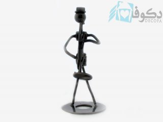مجسمه فانتزی موزیکال پیچ و مهره ای 3