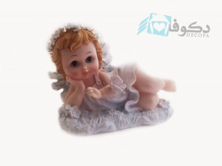 مجسمه فانتزی فرشته 2