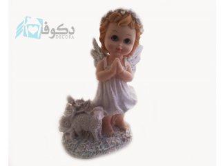 مجسمه فانتزی فرشته 3
