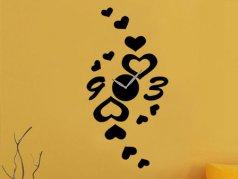 ساعت دیواری مدل رهام