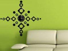ساعت دیواری مدل پردیس