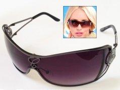 عینک آفتابی زنانه طرح چوپارد CHOPARD