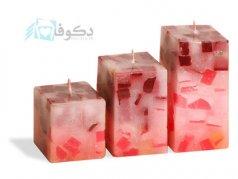 فروش شمع های چهل تیکه