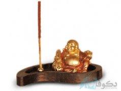 جاعودی مدل بودا طلایی
