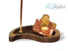 جاعودی مدل ترمه بودا طلایی