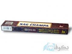 عود Nag Champa مارک Tulasi