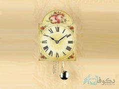 ساعت دیواری کوکو مدل GQ 301