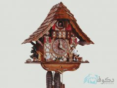 ساعت دیواری کوکو مدل G 1695-9
