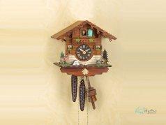 ساعت دیواری کوکو مدل G 1504