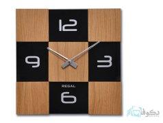ساعت دیواری regal مدل سبا 2