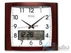 ساعت دیواری regal کلاسیک 06