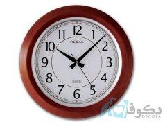 ساعت دیواری regal 21730