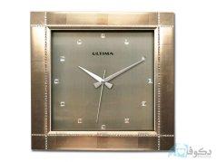 ساعت دیواری ULTIMA z 1359 طلایی