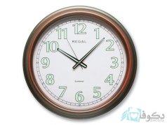 ساعت دیواری REGAL LUMINER
