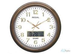 ساعت دیواری REGAL 8801 AW