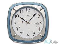ساعت دیواری REGAL 4603 BUW