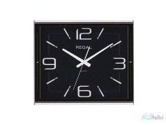 ساعت دیواری REGAL 3205 مشکی
