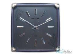 ساعت دیواری REGAL 2503 BUB