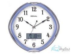ساعت دیواری Regal 0232 BUW