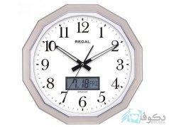 ساعت دیواری Regal 0225 GW