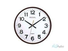ساعت دیواری Regal 0187 BW