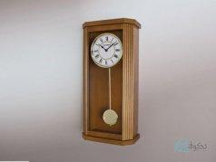 ساعت دیواری پاندول دار Ultima 16