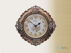 ساعت دیواری Regal 8139 SI
