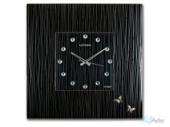 ساعت دیواری 1471 Ultima مشکی