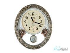 ساعت دیواری پاندول دار Regal 1619