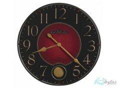 ساعت دیواری چوبی مدل A-3063