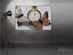 ساعت دیواری تابلوای مدل MT58