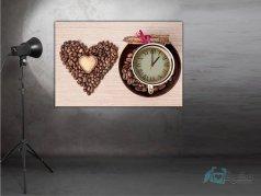 ساعت دیواری تابلوای مدل MT25