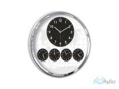 ساعت دیواری  مدل DKM3SAAT60