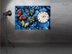 ساعت دیواری تابلوای مدل MT102