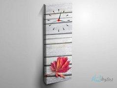 ساعت دیواری تابلوای مدل canvastime69
