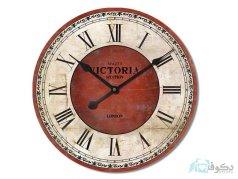 ساعت دیواری مدل VICTORIA