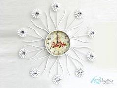 ساعت دیواری مدل 106-03-BYZ
