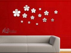 آینه فانتزی گلباران