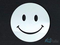 آینه فانتزی لبخند