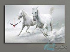 ساعت دیواری تابلوای مدل 4570UCS-19