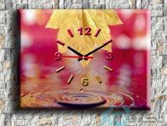 ساعت دیواری تابلوای مدل 5 Magie