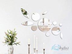 آینه فانتزی طرح راشا