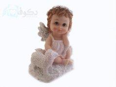 مجسمه عروسکی فرشته 1