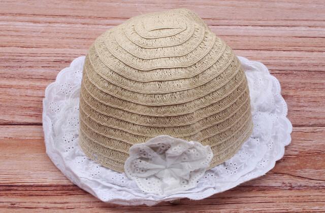 کلاه حصیری (3-1سال)