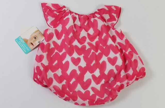پیراهن بادی baby essentials