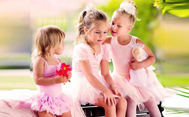 نحوه برخورد با کمرویی، خجالت و گوشه گیری در کودکان 2 تا 5 سال (3)