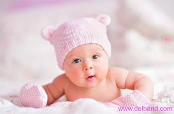 انتخاب لباس نوزاد