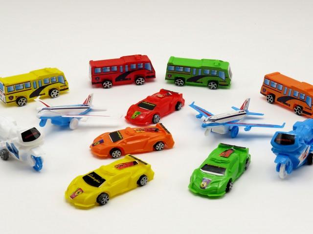 ست هواپیما ، ماشین و موتور