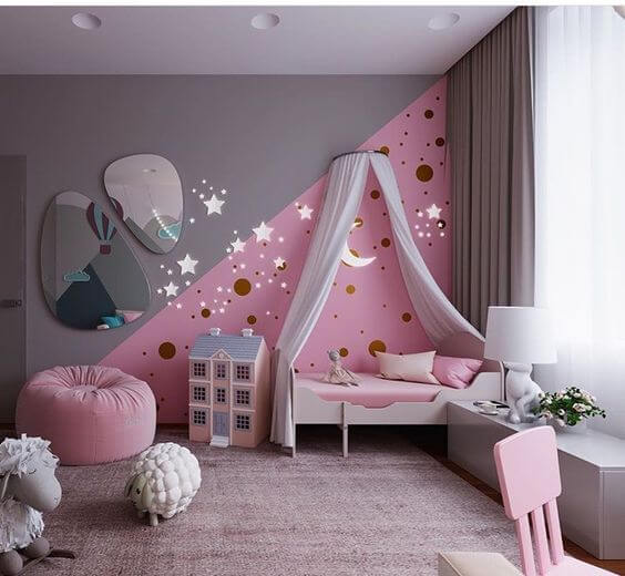 لوازم اتاق و خواب نوزاد